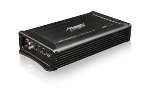 Spectron-Sp-N-2107-2-Kanal-Voiture-Amplificateur-Amplificateur-240-Watt-RMS