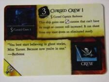 Pirates PocketModel Game - 023 CURSED CREW 1