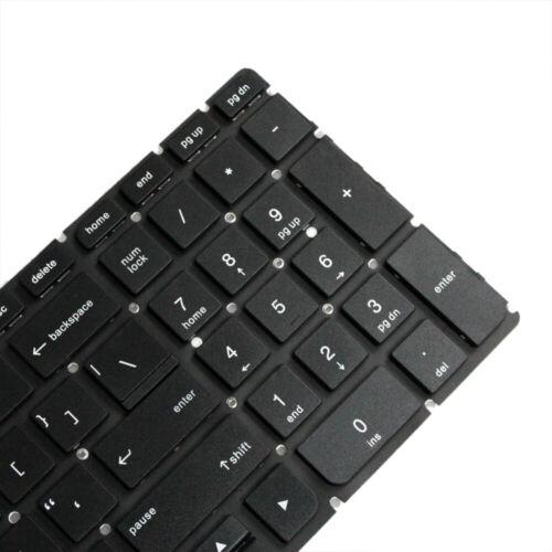 Laptop US Keyboard For HP Pavilion 15-ay167cl 15-ay169nr 15-ay169tx 15-ay177cl