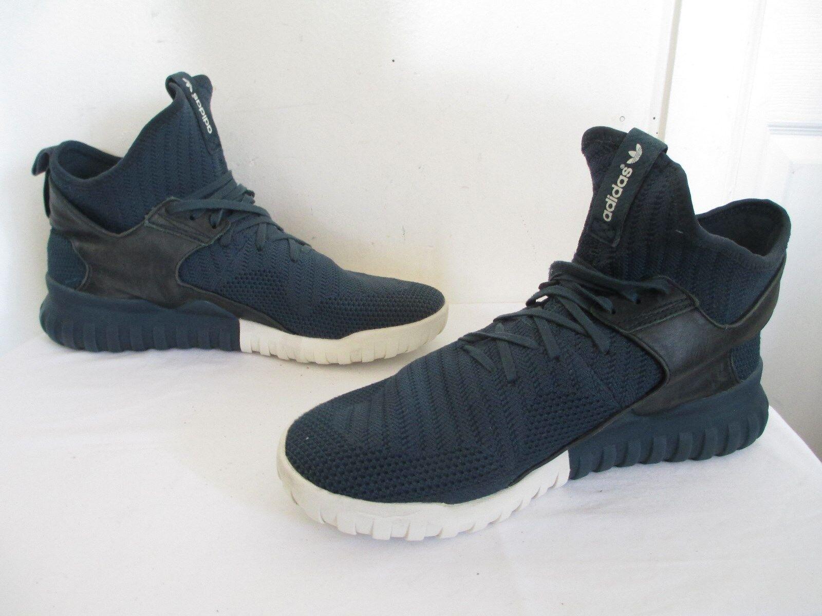 adidas originals tubuläre x prämie uns primeknit s81675 limited edition uns prämie 13 ½ 089c22