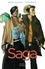 Saga, Volume One by Brian K Vaughan (Hardback, 2012)