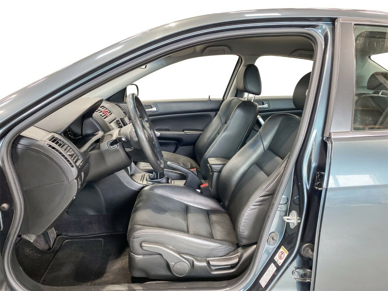 Honda Accord 2,0 Elegance - billede 3