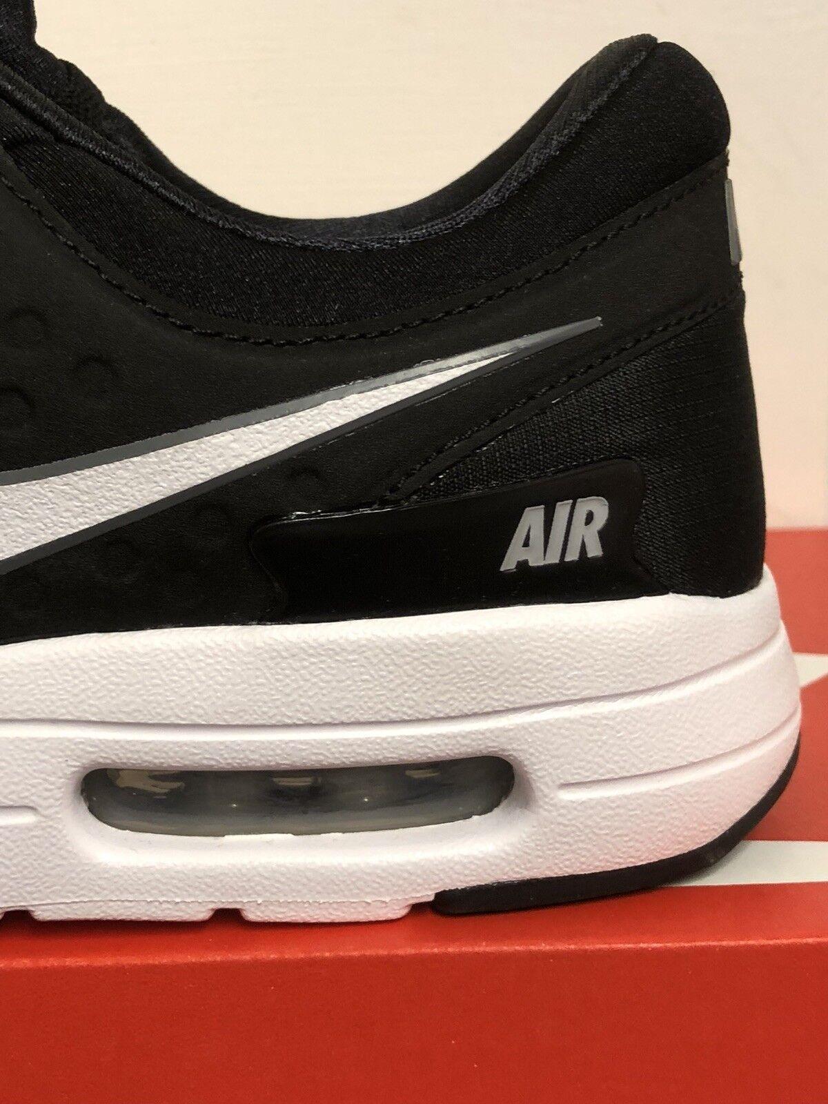 Nike Air Air Nike Max Zero Essentiel Baskets Homme Baskets Chaussures UK 5,5 Eur 38,5 01896d