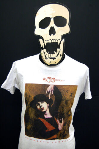 T-Shirt Marc /& the Mambas-tormento y toreros imagen cortesía de Val Denham