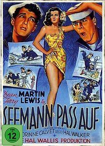 Jerry-Lewis-als-Seemann-Pass-auf-FSK12-DVD-NEU-OVP