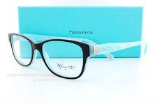f037e9ab705 Brand New Tiffany Eyeglass Frames 2084 8163 Black SZ 53 Women 100% Authentic