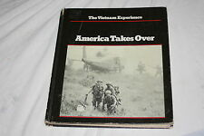America Takes Over Vol. 4 by Samuel L. Lipsman and Edward G. Doyle (1982, Har...
