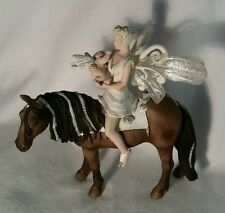 Iloris & Leolynn Schleich,  Elf Bayala, 2007
