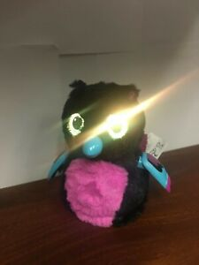 Spin-Master-Hatchimals-Pengualas-Pink-Teal-Open-Box-HATCHED-and-Working