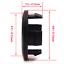 4-x-54mm-Mini-Cooper-Union-Jack-Farbe-Logo-Nabenkappen-Felgendeckel-Satz Indexbild 2