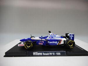 WILLIAMS-RENAULT-FW18-DAMON-HILL-1996-FORMULA-F1-RBA-1-43