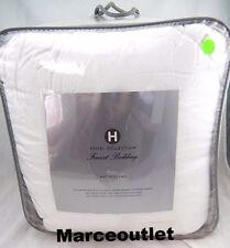 Hotel Collection Finest 600 TC Pima Cotton Mattress Pad KING