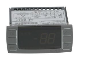DIXELL-XR06CX-5N0C1-DIGITAL-ELECTRONIC-TEMPERATURE-CONTROL-THERMOSTAT-NTC