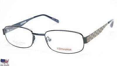 K005 Brown 49//17//135 Converse Rx Eyeglasses