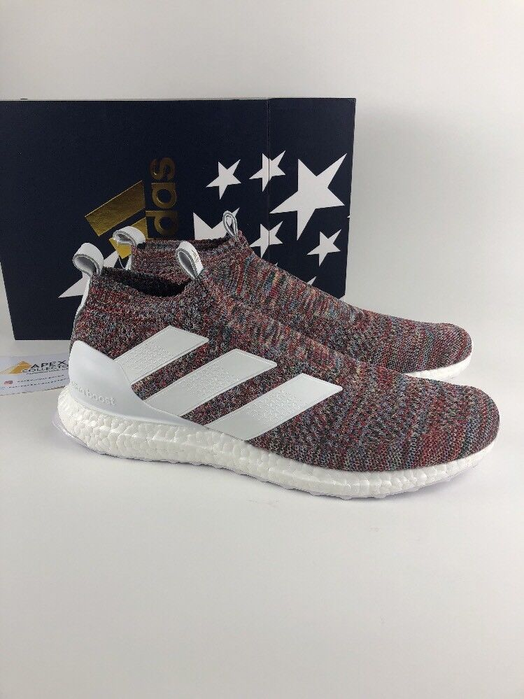 separation shoes 0a359 23ee0 x Kith adidas COPA 11 size Goal golden Kith Boost Ultra ...