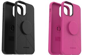 OtterBox + POP Soft Case for Apple iPhone 12, 12 Pro, 12 Pro Max