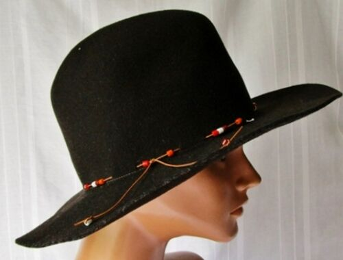 hatattack Perline Donna Wool Tg York Cappello m 100 Hat Marrone In New Lana  rT7wnxOqEr 71aa90a0625a