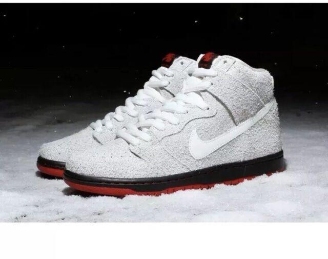 Black Sheep X Nike SB Dunk High TRD QS