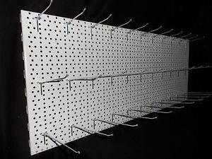 1-panneaux-perfores-Blanc-100x40cm-crochets-11x20cm-11x16cm-11x10cm-Crochet