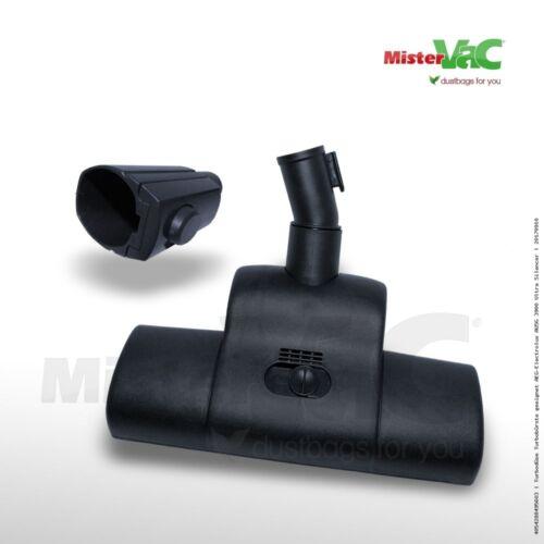 Bodendüse Turbodüse Turbobürste geeignet AEG-Electrolux ATC 8280 Twin Clean