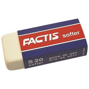 Factis-S20-Synthetic-Soft-Art-Pencil-Eraser