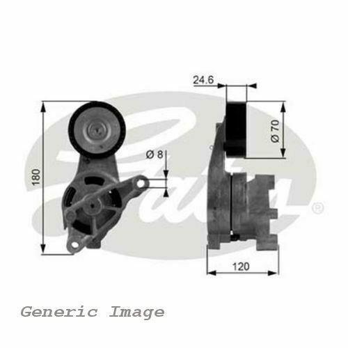 GATES drivealign Tensionatore T36466