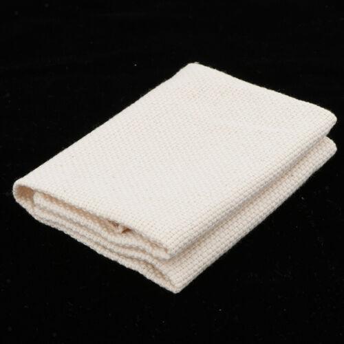 Kreuzstich Stoff Baumwolle Aidastoff Dekostoff für Näharbeit DIY Stickerei