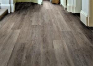 Polyflor Camaro Lvt Oak Wood Effect