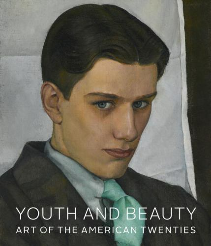 Youth and Beauty: Art of the American Twenties-ExLibrary