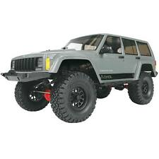 Axial Racing 1/10 Electric SCX10 II 2000 Jeep Cherokee RTR 4x4 w/ TTX300 AX90047