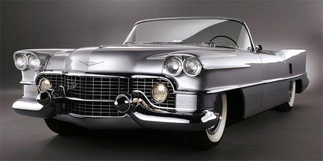Minichamps 1953 Cadillac LeMans Dream Car  107148230  LE of 999 1:18 *Nuovo Item