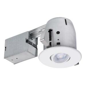 Globe Electric Led Directional 4 In