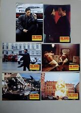 (Z377) Fotosatz MAXIMUM RISK 1996 Jean-Claude Van Damme, Natasha Henstridge