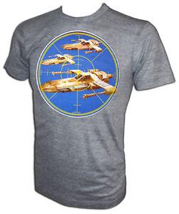 Viper Squad Adult Ringer T Bsg Shirt