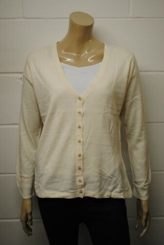 Womens Lady Collection Cardigan Long Sleeve Size 10 to 28 Ladies Plus Size