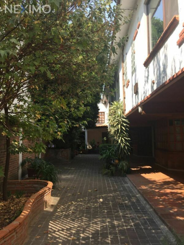 Casa en Condominio en Venta San Jerónimo Lidice, La Magdalena Contreras, Ciudad de México