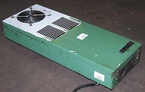 Mclean XR-2016 Small Heat Exchanger, 115 V, Used, Warranty