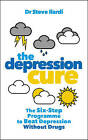 The Depression Cure: The Six-Step Programme to Beat Depression Without Drugs by Steve Ilardi (Paperback, 2010)