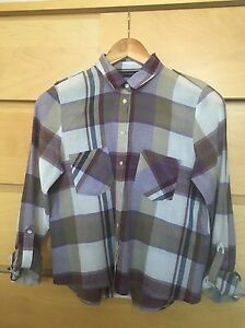 Zara-Shirt-Xs