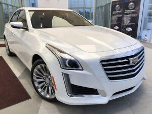 2019 Cadillac CTS Luxury AWD