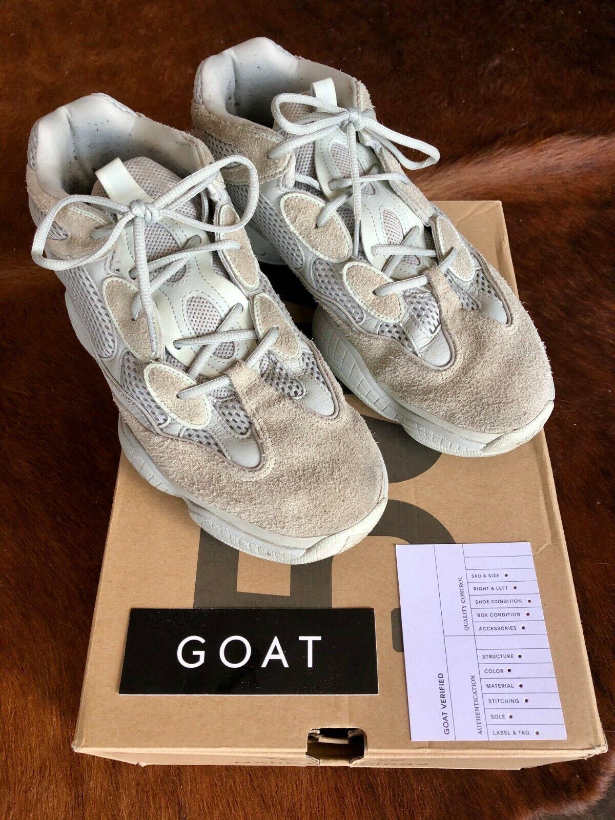 Yeezy adidas 500 купить на eBay в