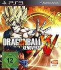 Dragon Ball: Xenoverse (Sony PlayStation 3, 2015)