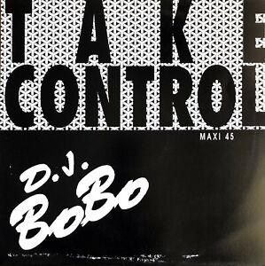 D-J-BoBo-12-034-Take-Control-France-VG-M