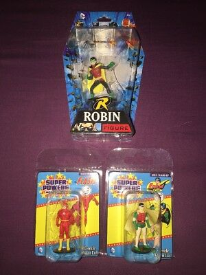 fits Kenner 80s action figures PLS READ CAREFULLY SUPER POWERS STANDS Lot of 10