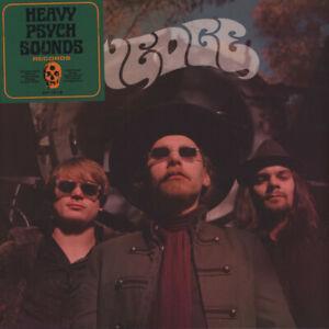 Wedge - Wedge Clear Vinyl Edition (2018 - EU - Original)