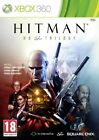 Xbox 360 Hitman HD Trilogy Collection 3 Games