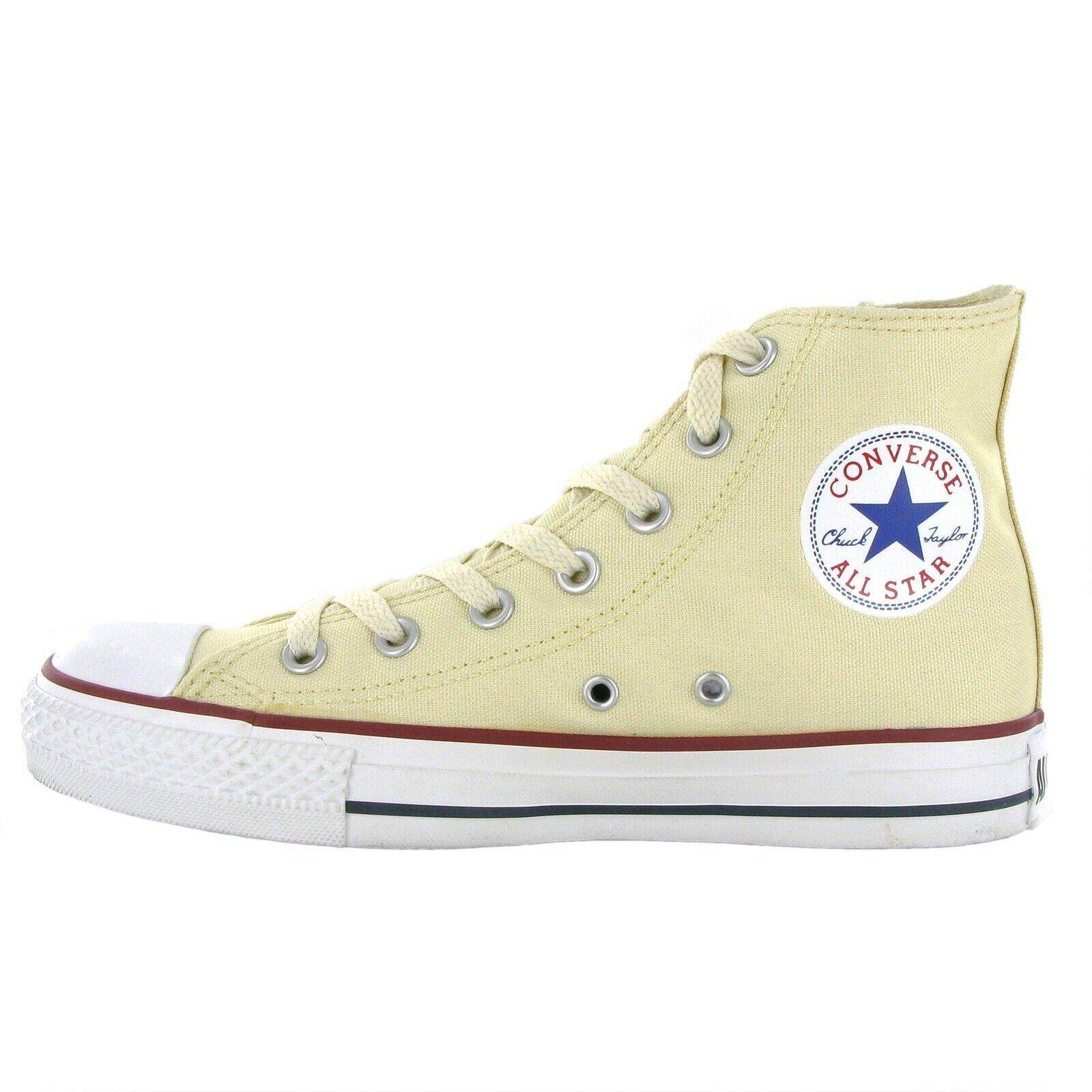 Zapatos Converse Chuck Taylor All Star M9162 _ amarillo Amarillo Unisex Hombre