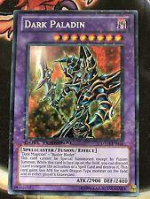 Yu-Gi-Oh! Dark Paladin / Dunkler Paladin DT03-EN034 Duel Terminal Rare Englisch