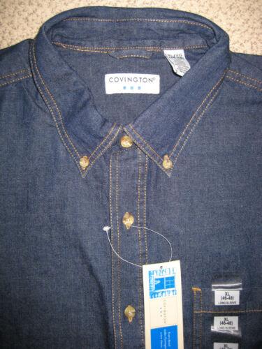 2XL.$28.100/%Cotton.Perfect for Work! Covington Shirt.S//34-36;M//38-40,XL//46-48