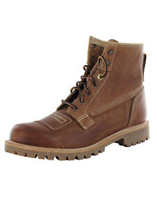 349-Timberland-Mens-6-Inch-Lineman-Boots-Cognac-US-9